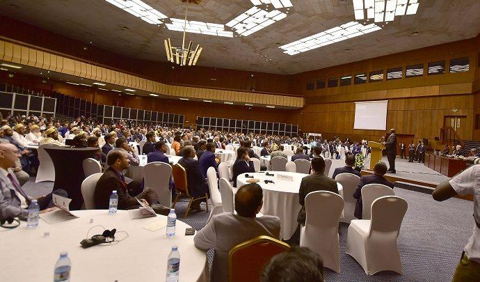 Mice Uganda Organizers