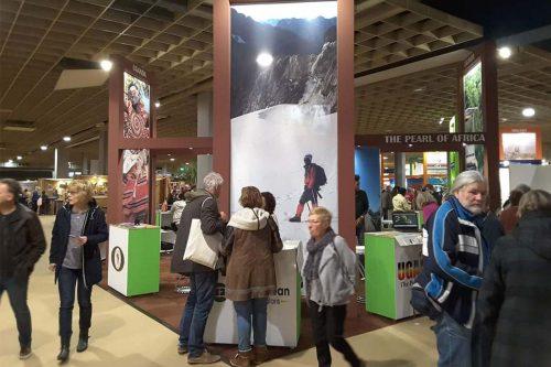 Exhibitions Travel Organising in Uganda