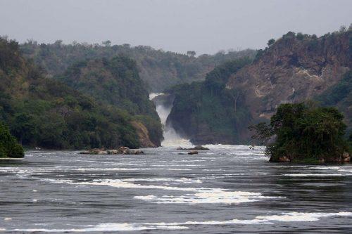 6 Day Murchison Falls Safari (Big Five Game)